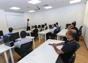 Consultation& Training